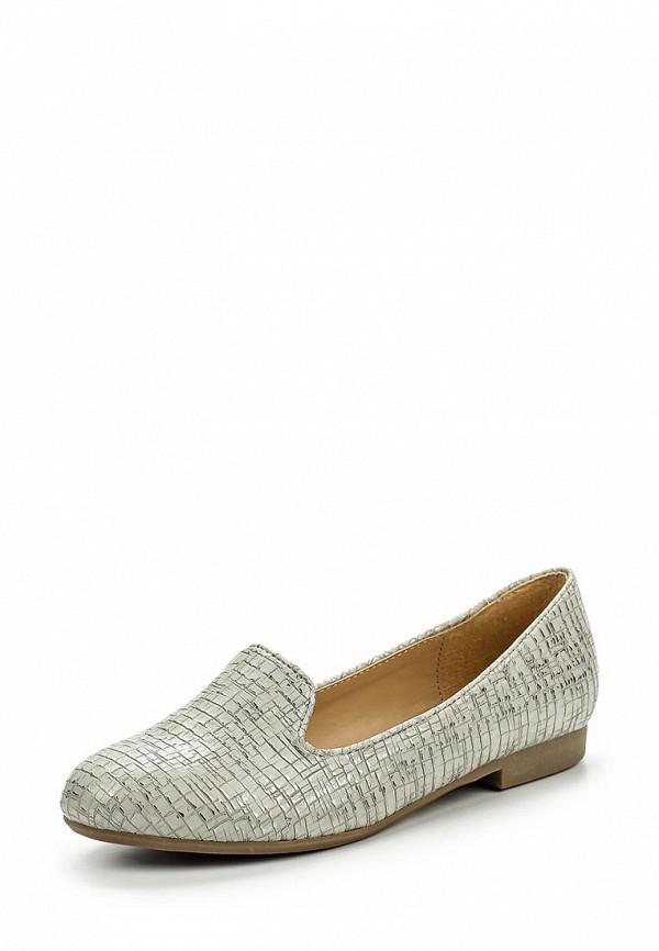 Туфли на плоской подошве Alex Silva A326505