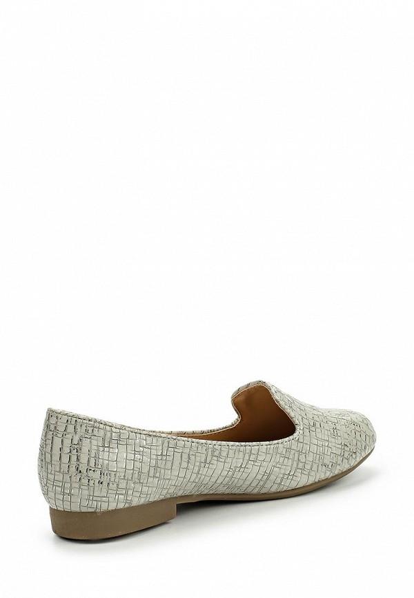 Туфли на плоской подошве Alex Silva A326505: изображение 2