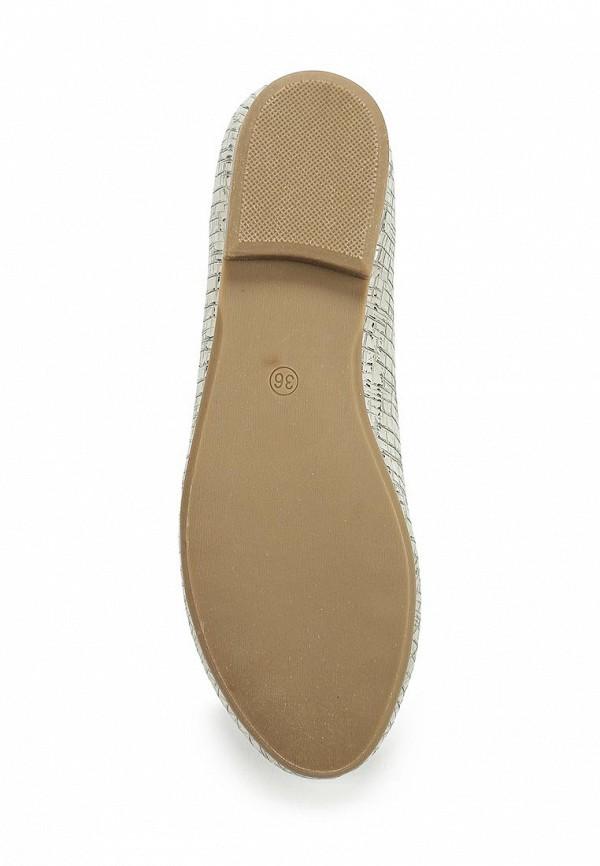 Туфли на плоской подошве Alex Silva A326505: изображение 3