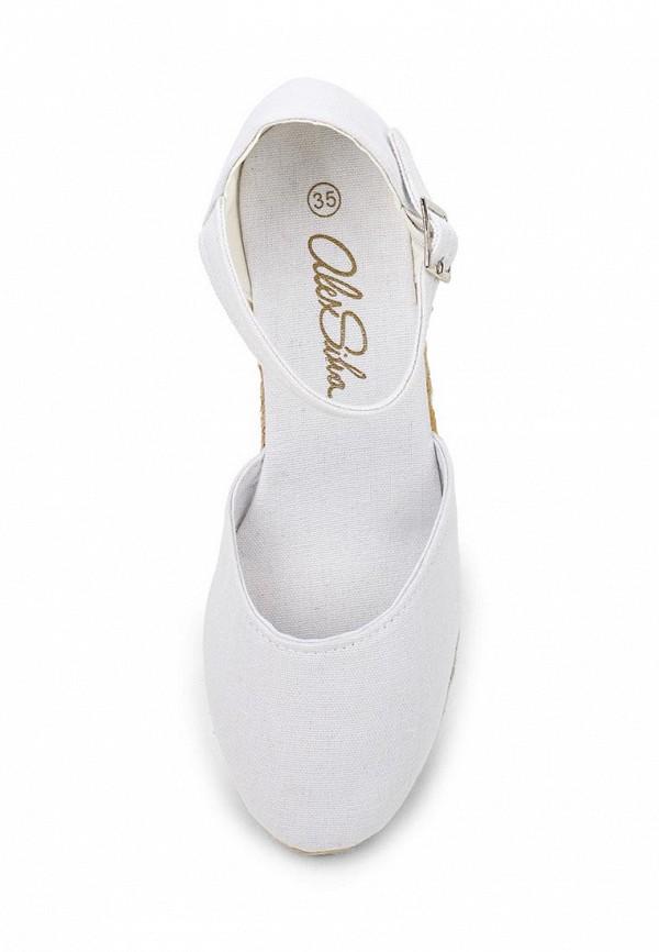 Женские туфли Alex Silva A328003: изображение 4