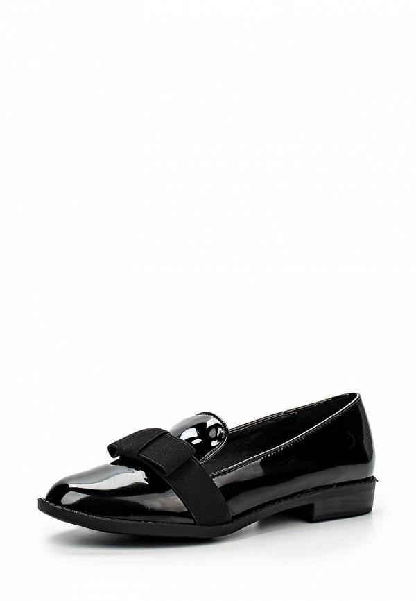 Туфли на плоской подошве Alex Silva A418901