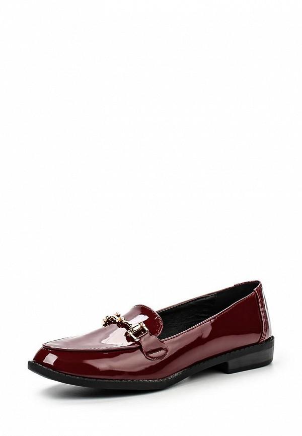 Туфли на плоской подошве Alex Silva A418902