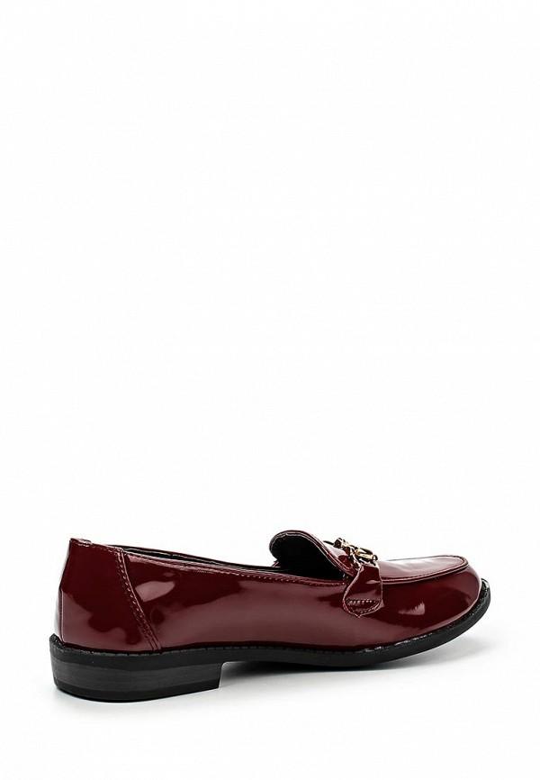Туфли на плоской подошве Alex Silva A418902: изображение 2