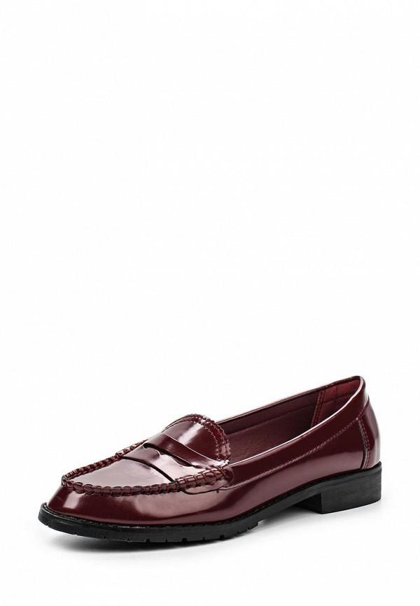 Туфли на плоской подошве Alex Silva A419002