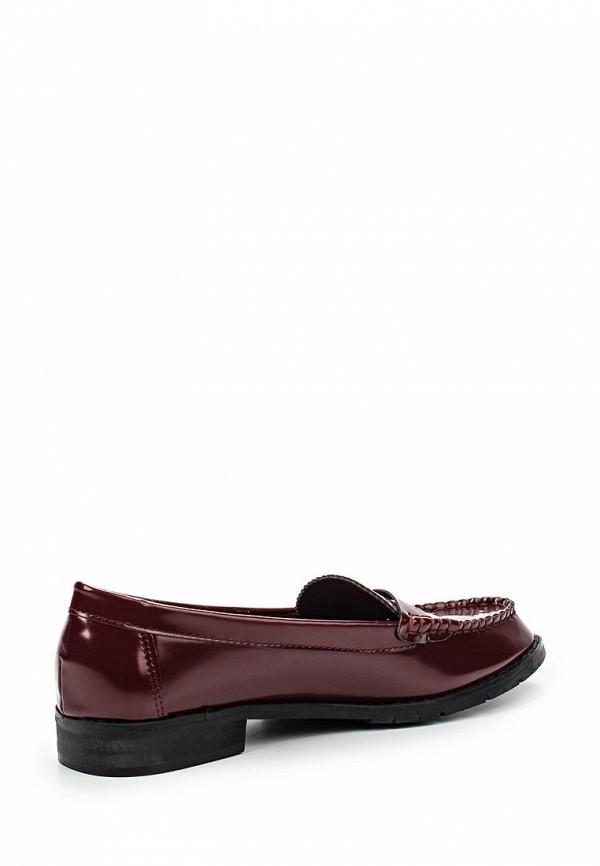 Туфли на плоской подошве Alex Silva A419002: изображение 2