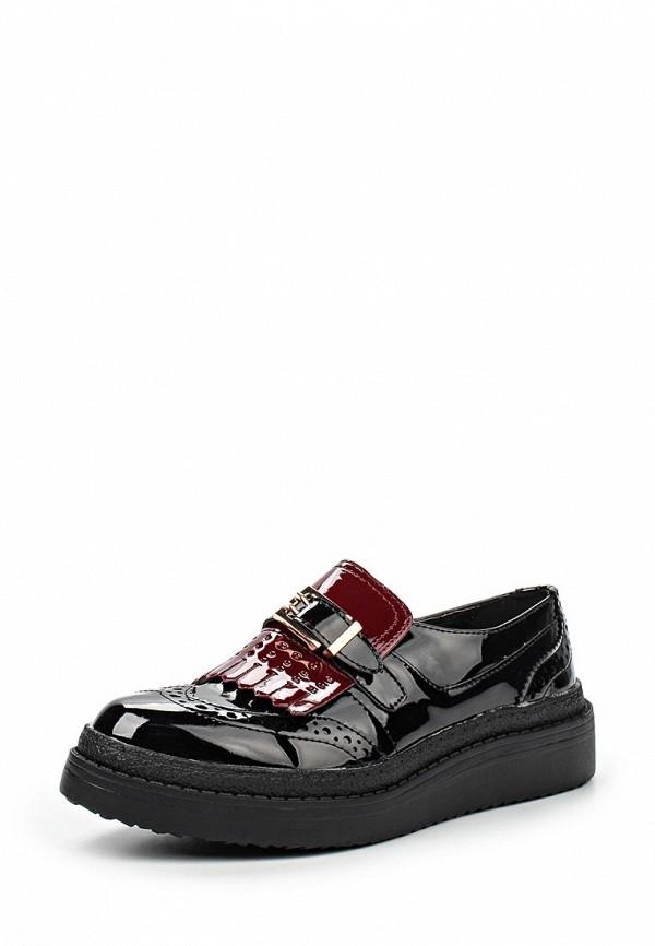 Туфли на плоской подошве Alex Silva A419301: изображение 1