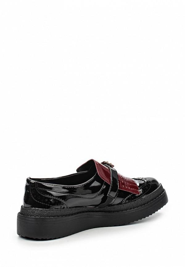 Туфли на плоской подошве Alex Silva A419301: изображение 2