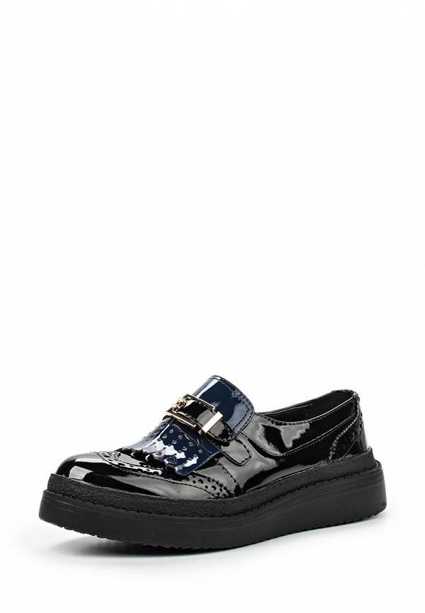 Туфли на плоской подошве Alex Silva A419301: изображение 5