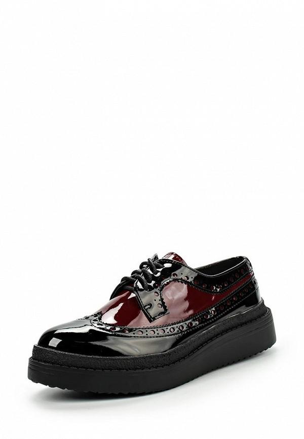 Женские ботинки Alex Silva A419302: изображение 1