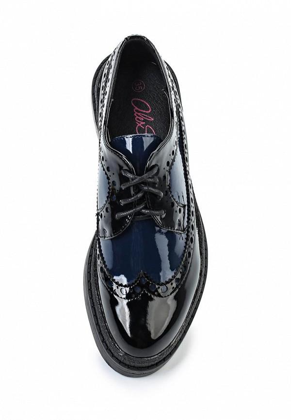 Женские ботинки Alex Silva A419302: изображение 8