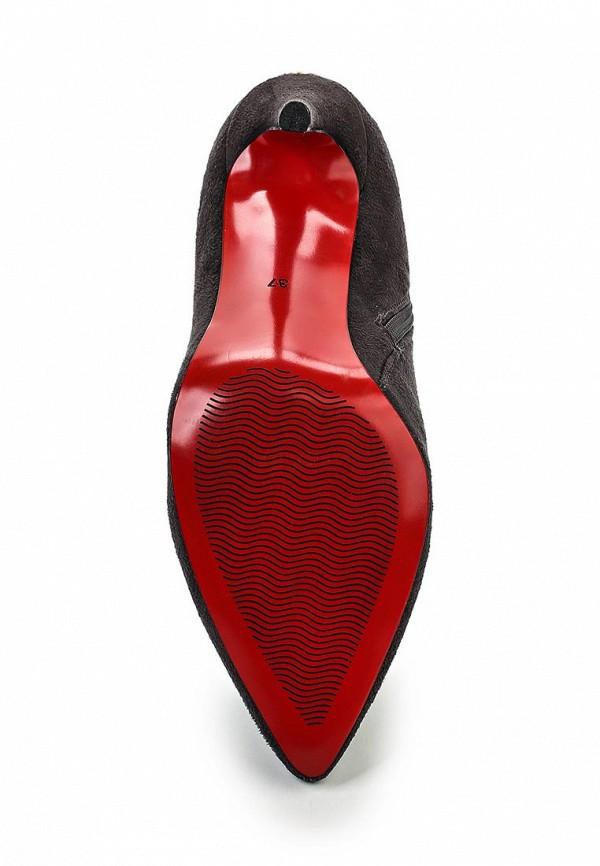 Ботильоны на каблуке Alex Silva A420401: изображение 3