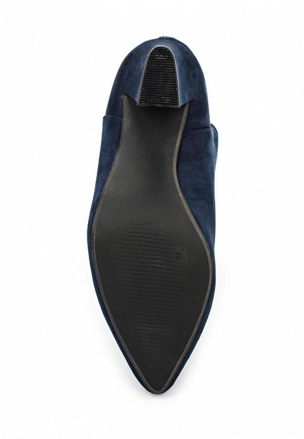 Ботильоны на каблуке Alex Silva A420703: изображение 3