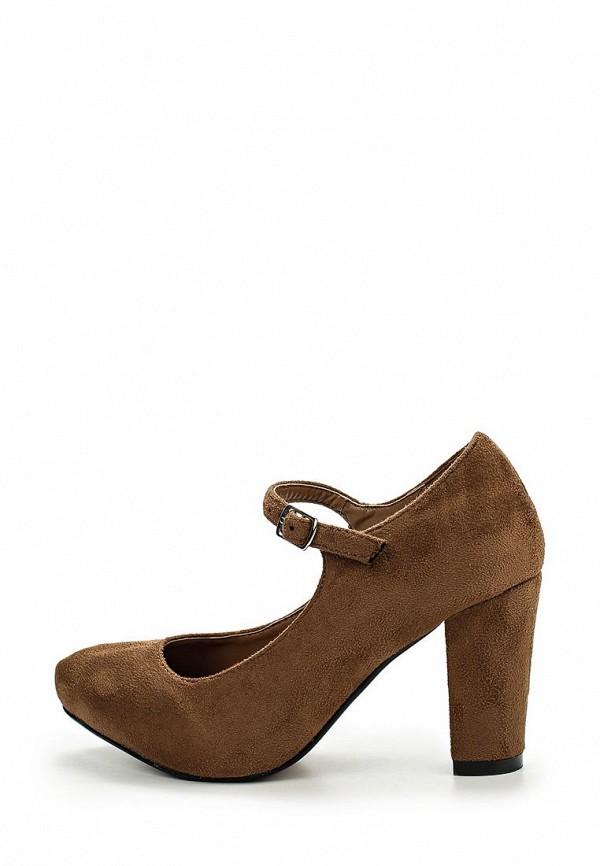 Туфли на каблуке Alex Silva A421201: изображение 2