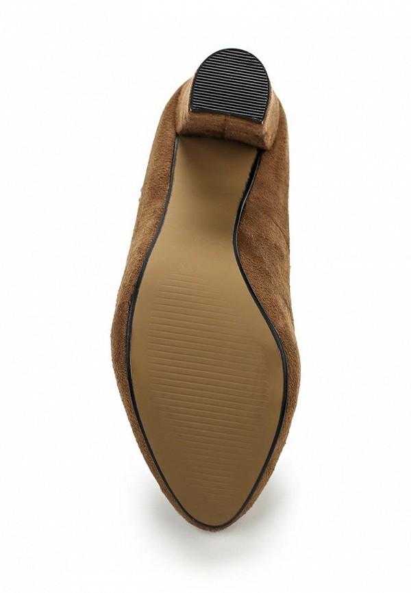 Туфли на каблуке Alex Silva A421201: изображение 3