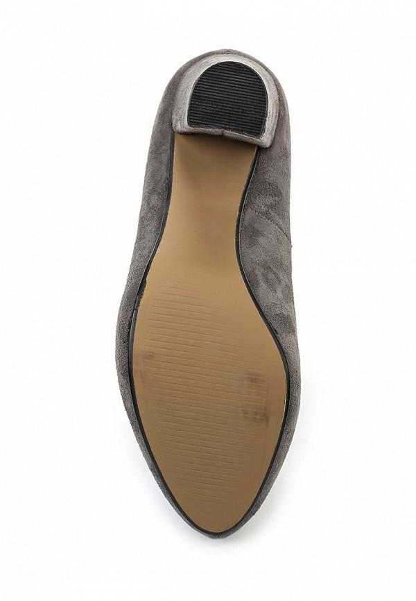 Туфли на каблуке Alex Silva A421202: изображение 3