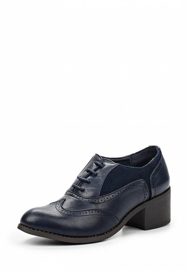 Женские ботинки Alex Silva A422525: изображение 1