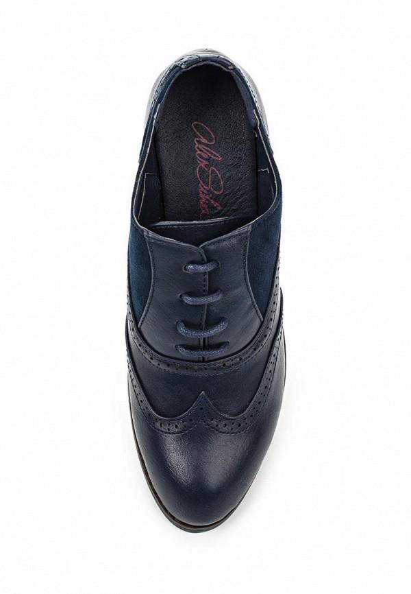 Женские ботинки Alex Silva A422525: изображение 4