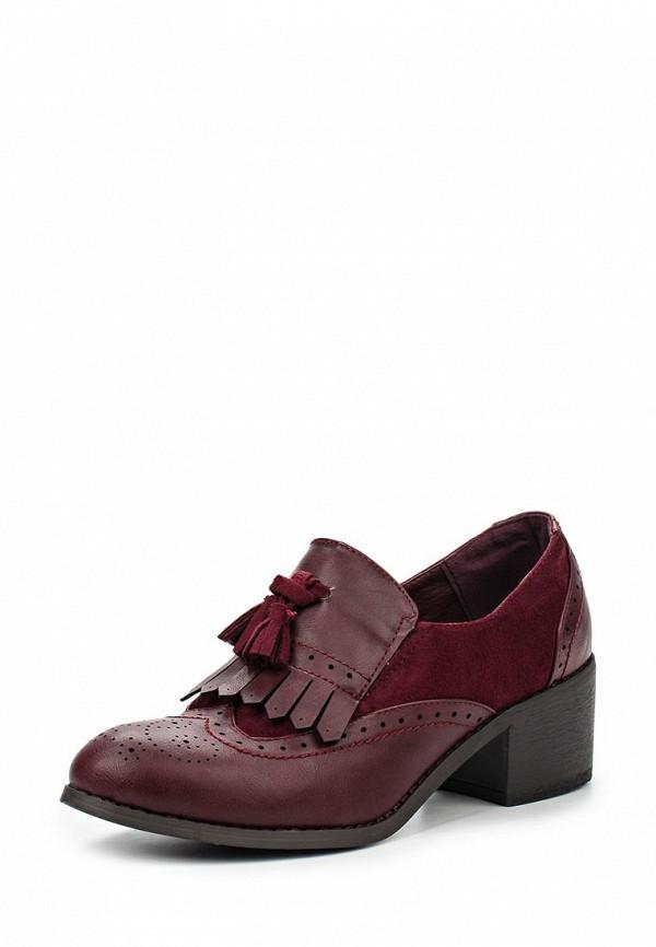 Женские туфли Alex Silva A422526: изображение 1