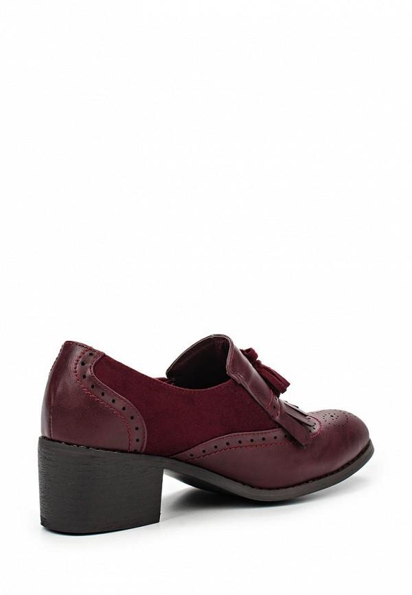 Женские туфли Alex Silva A422526: изображение 2