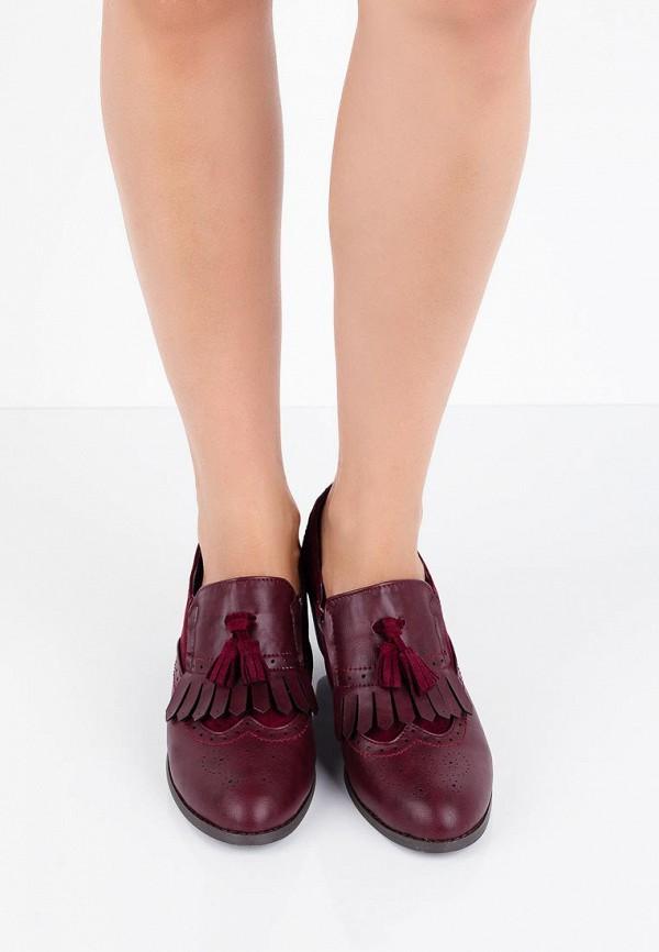 Женские туфли Alex Silva A422526: изображение 5