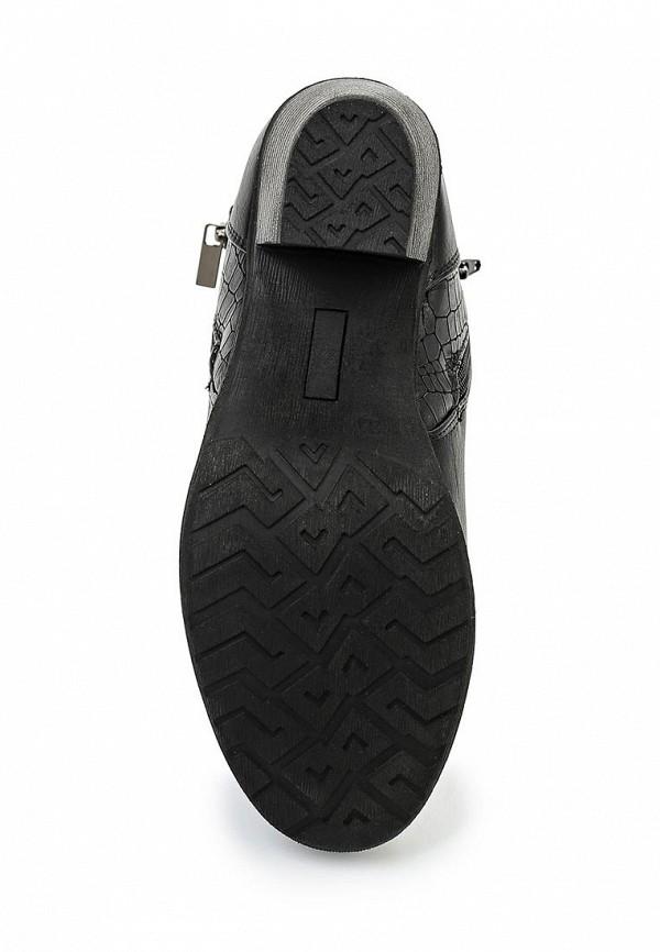 Ботильоны на каблуке Alex Silva A422601: изображение 3