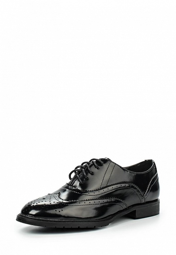 Женские ботинки Alex Silva A419003: изображение 1