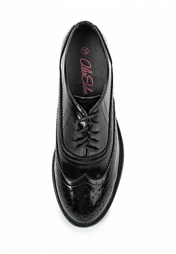 Женские ботинки Alex Silva A419003: изображение 4