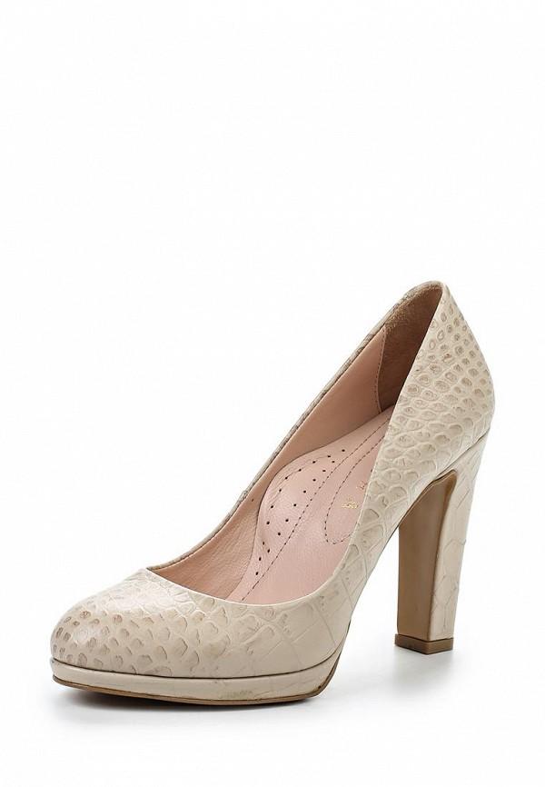 Туфли на каблуке Allora 1503: изображение 1