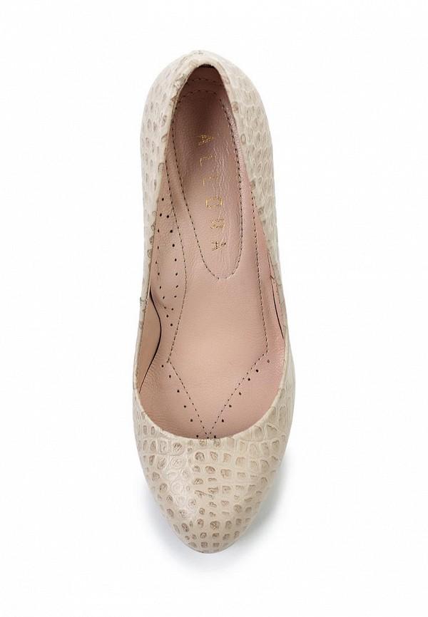 Туфли на каблуке Allora 1503: изображение 4