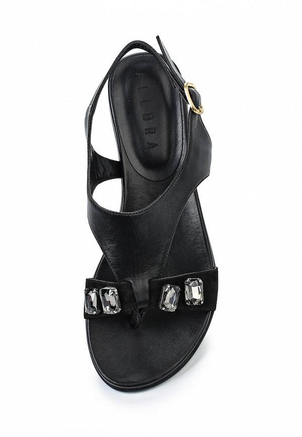Женские сандалии Allora 1501b: изображение 4