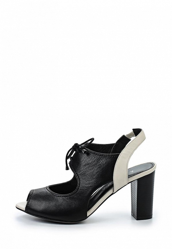 Босоножки на каблуке Allora 1509b: изображение 2