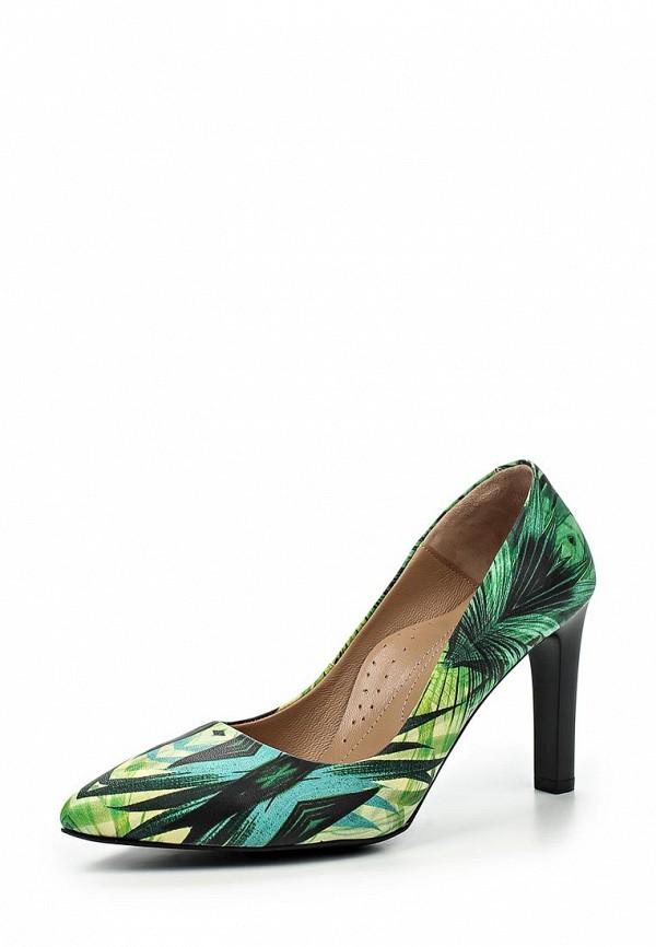 Туфли на шпильке Allora A1S16103: изображение 1