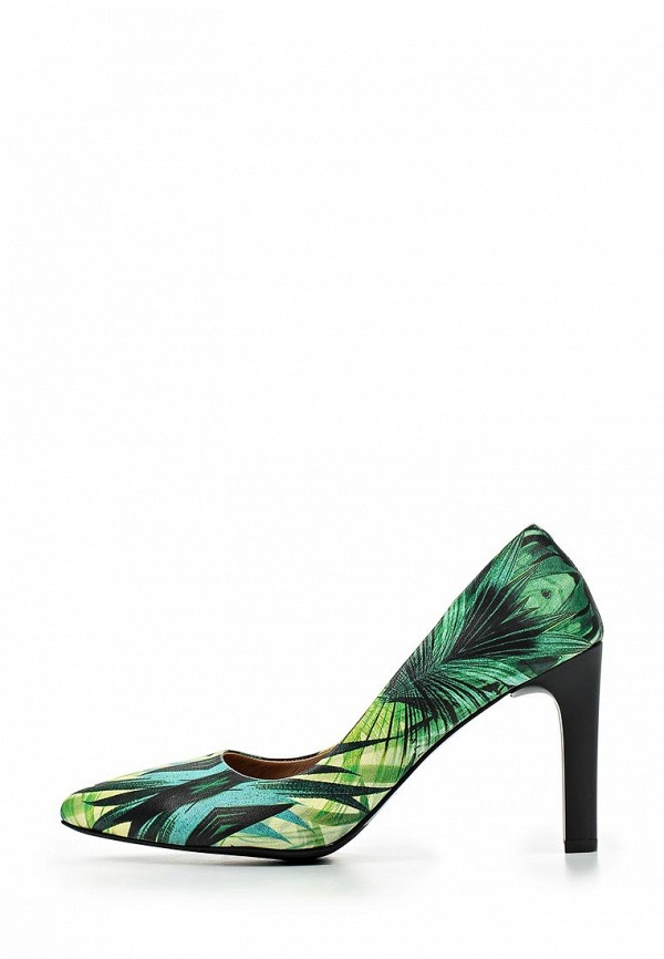 Туфли на шпильке Allora A1S16103: изображение 2
