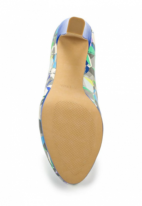 Туфли на каблуке Allora A1S16104: изображение 5