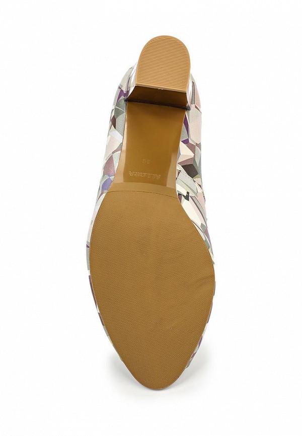 Туфли на каблуке Allora A1S16104: изображение 11