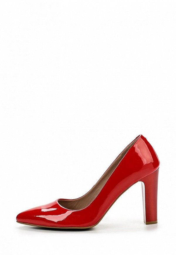 Туфли на каблуке Allora A1S16105: изображение 2