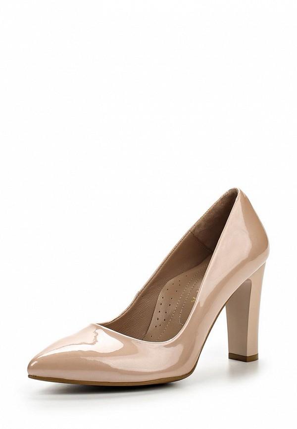 Туфли на каблуке Allora A1S16105