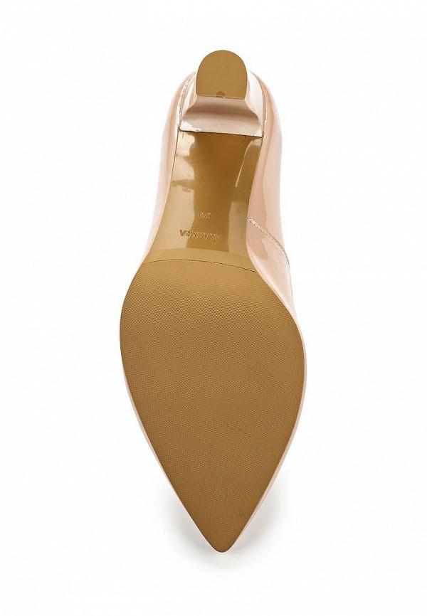 Туфли на каблуке Allora A1S16105: изображение 3