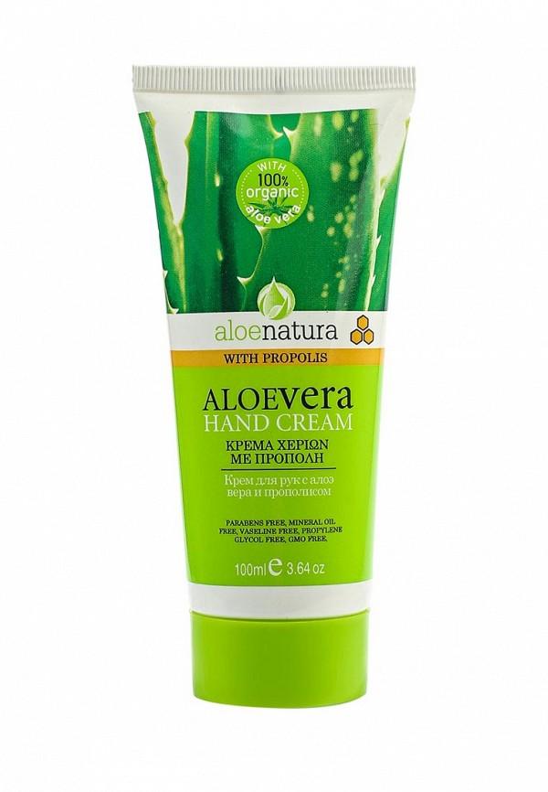 Крем Aloe Natura 5200310403316