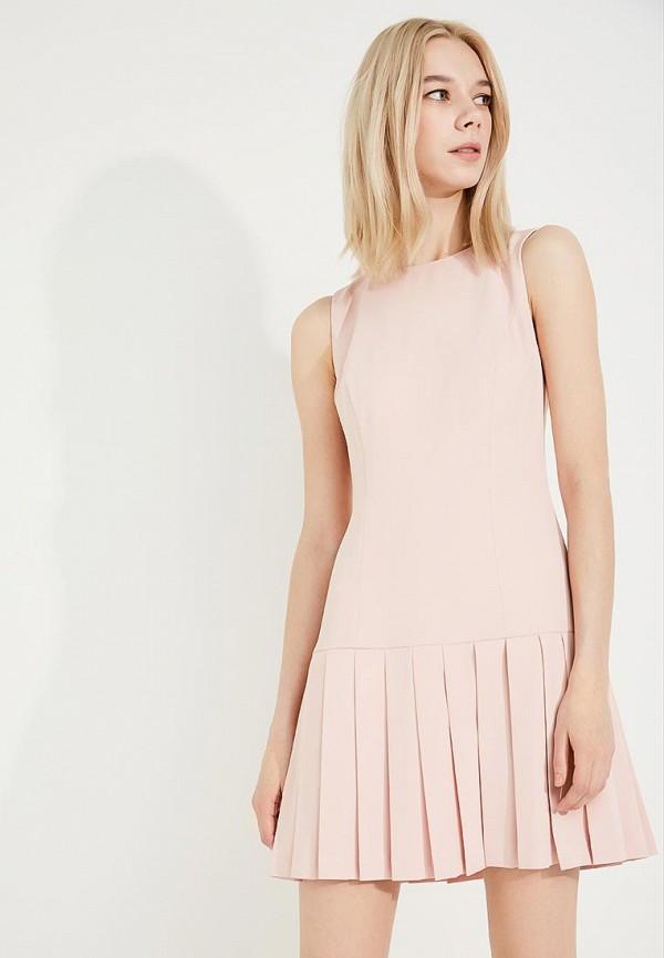 Платье Alice + Olivia Alice + Olivia AL054EWAEQJ3 женское платье alice olivia q01541915 alice olivia
