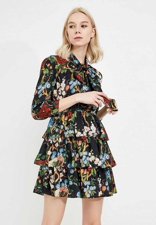 Платье Alice + Olivia Alice + Olivia AL054EWYZD26 женское платье alice olivia q01541915 alice olivia