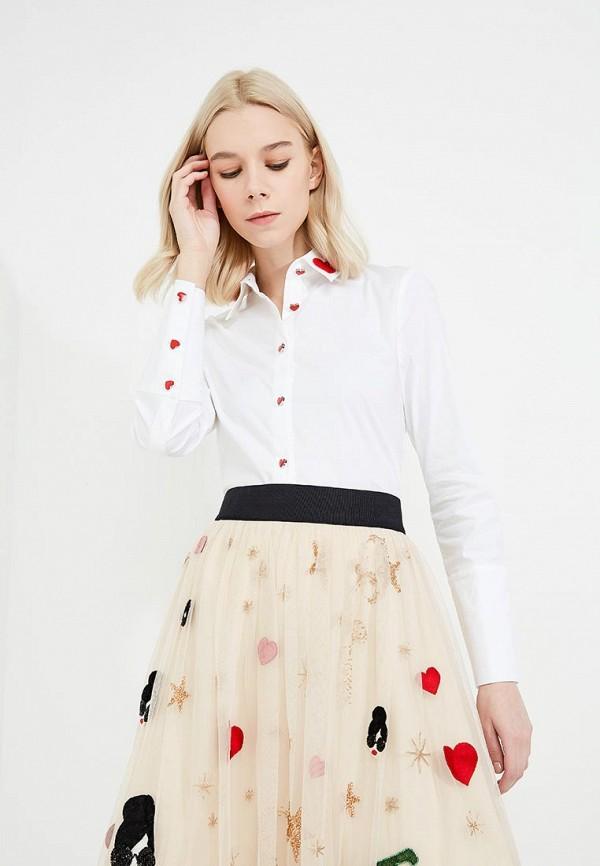 Рубашка Alice + Olivia Alice + Olivia AL054EWYZD47 alice a027fh
