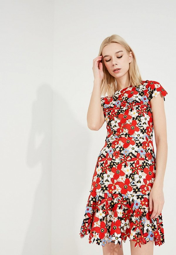 Платье Alice + Olivia Alice + Olivia AL054EWYZD61 платье alice olivia alice olivia al054ewyzd26