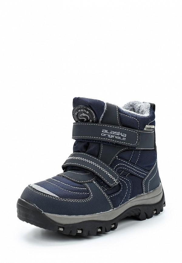Ботинки Alaska Originale Alaska Originale AL055ABZSY18 сапоги детские alaska originale alaska originale ботинки зимние сине черные