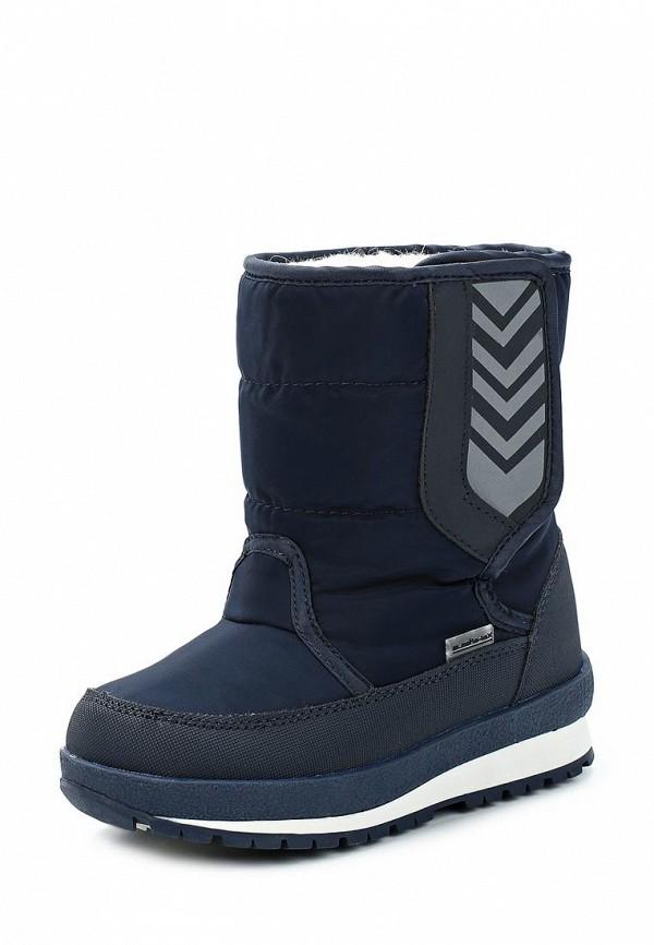 Дутики Alaska Originale Alaska Originale AL055ABZTC44 сапоги детские alaska originale alaska originale ботинки зимние сине черные
