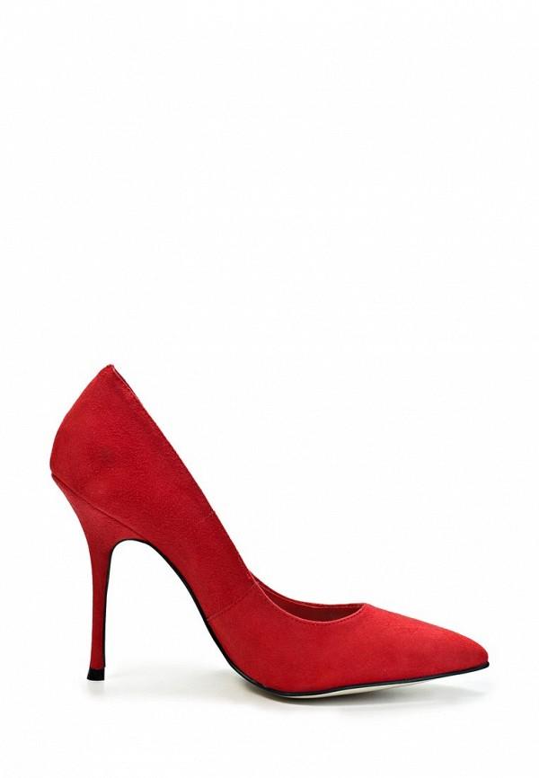 Туфли на каблуке Alba 1050-5-0601/03: изображение 8