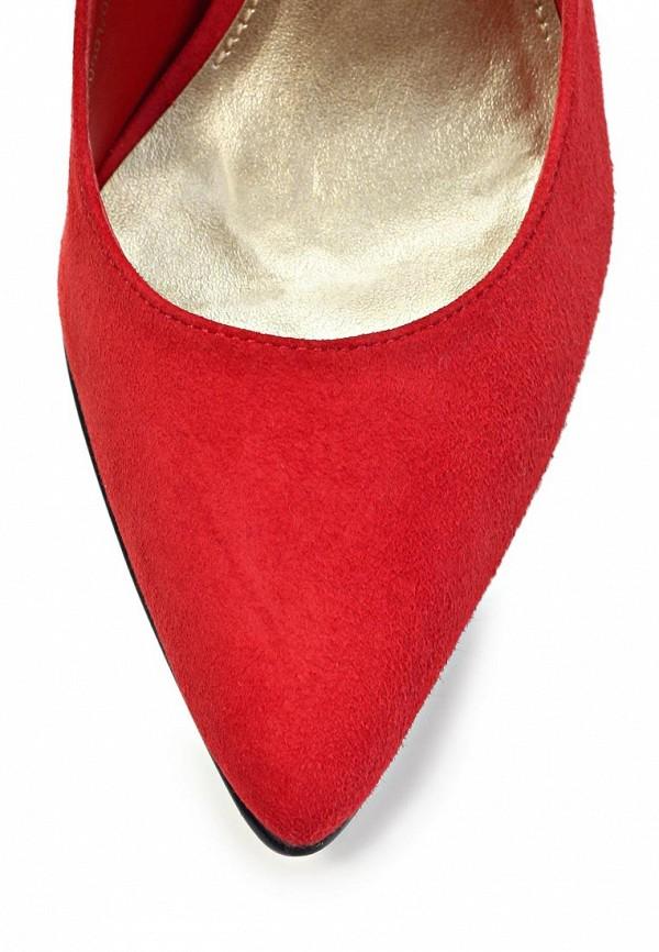 Туфли на каблуке Alba 1050-5-0601/03: изображение 10