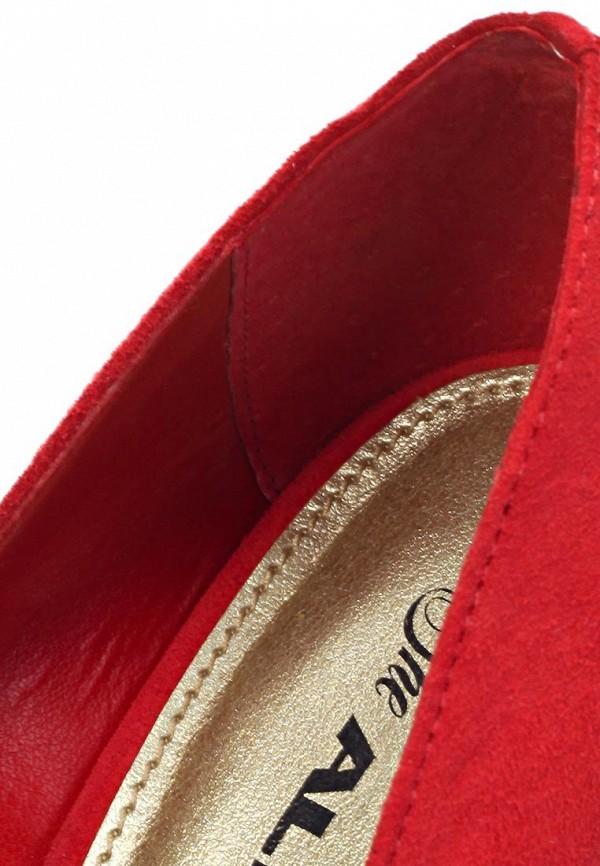 Туфли на каблуке Alba 1050-5-0601/03: изображение 12