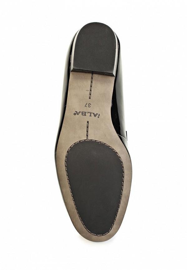 Туфли на плоской подошве Alba 1230-5-2203/48: изображение 4
