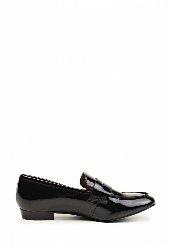 Туфли на плоской подошве Alba 1230-5-2203/48: изображение 8